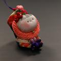 わらしっ子人形作品